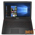 Asus FX553VD-DM304 - Black Red