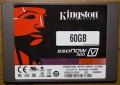"SSD Kingston Now SV300S37A V Series 60G (2.5"")SATA III"