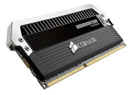 DDR4 (4*4GB) 16G bus 2666-CMD16GX4M4A2666C16-Dominator Platinum