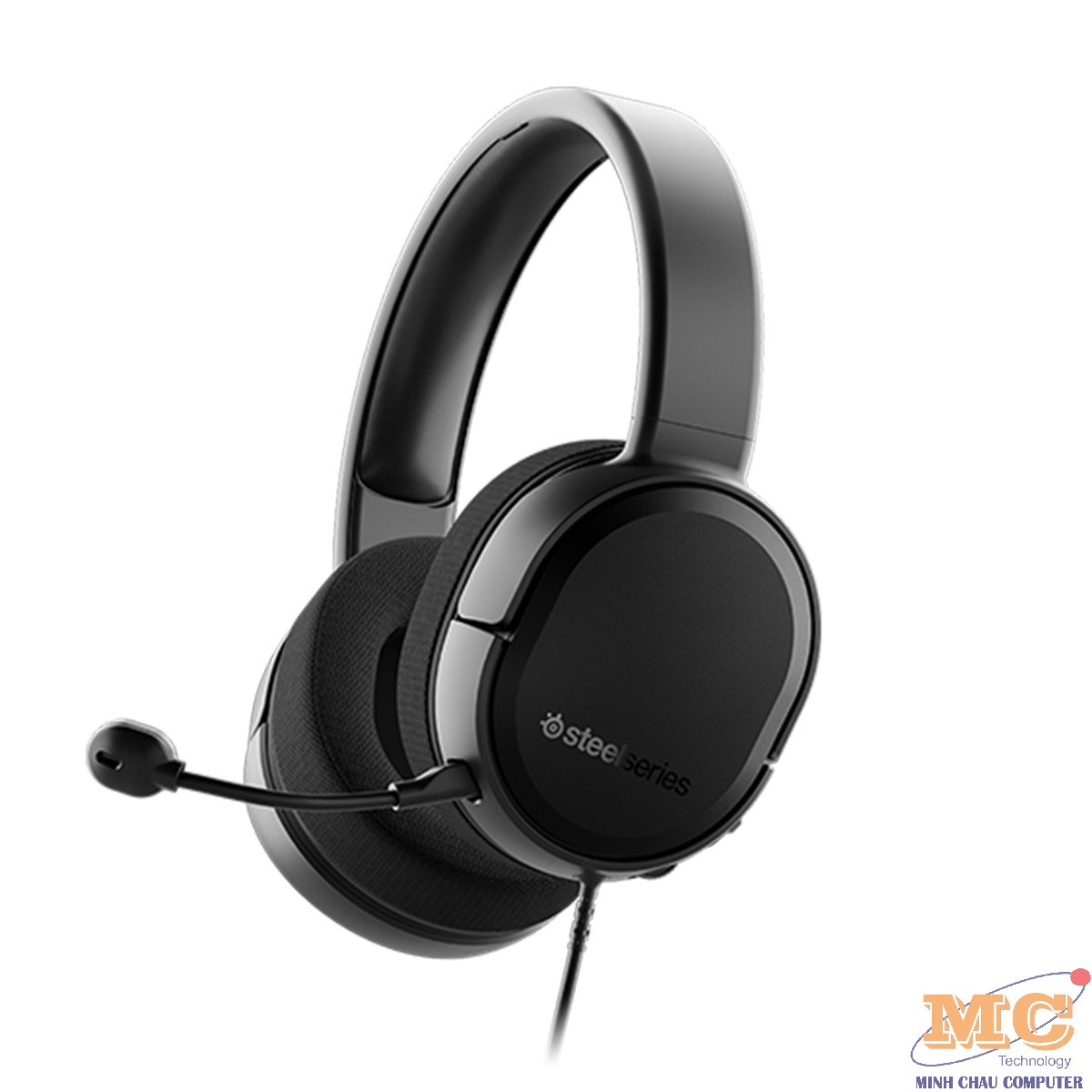 Tai nghe gaming Steelseries Arctis Raw - 61496
