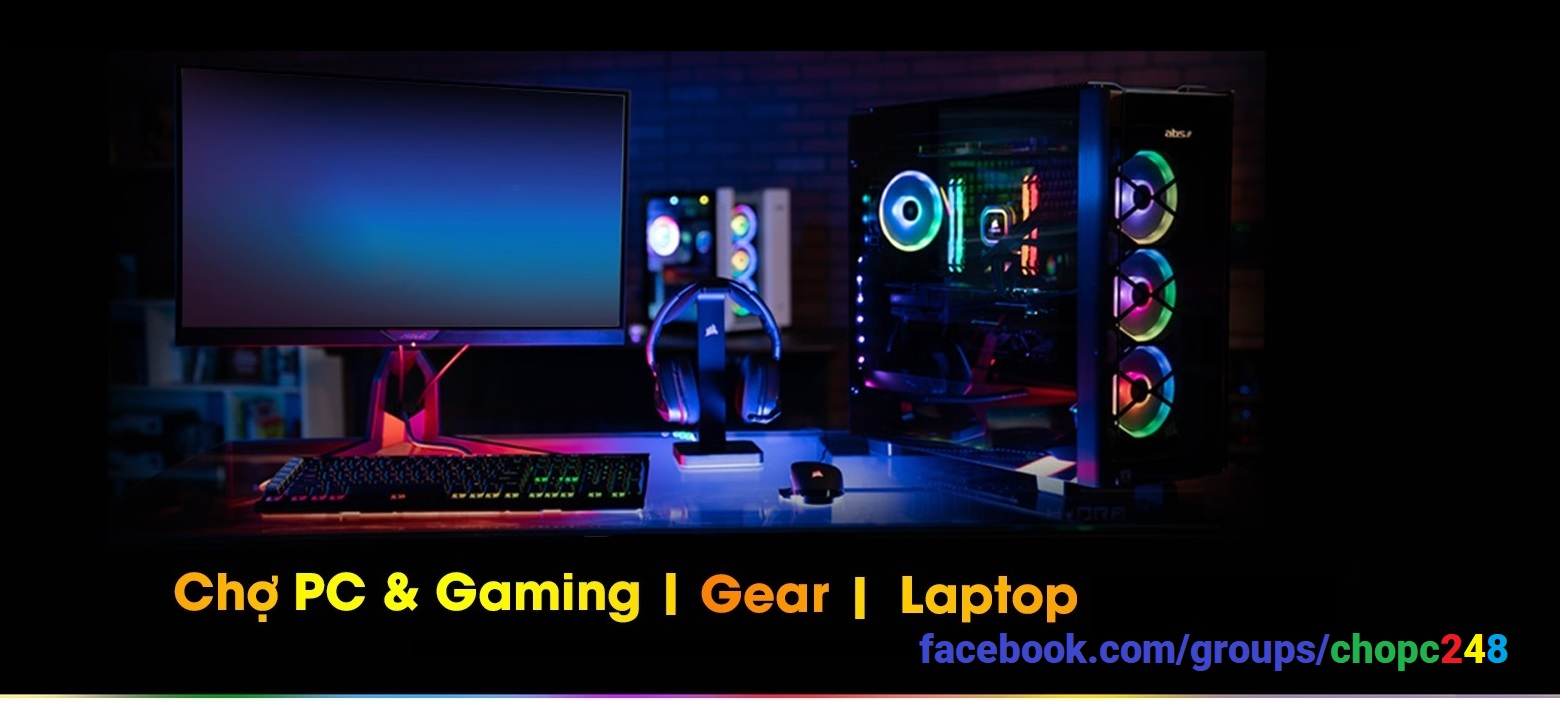 Chợ Gaming Gear
