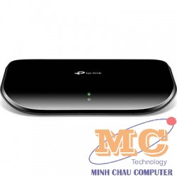 Switch 5 cổng Gigabit TP-LINK TL-SG1005D