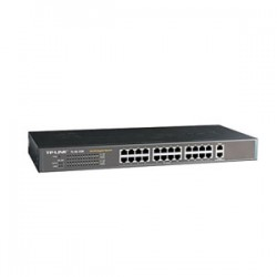 Switch 24 cổng TP-LINK TL-SL1226(24port 10/100+2port Giga)