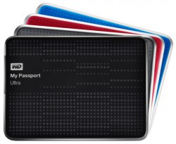 HDD Western Digital My Passport Ultra 500GB 2.5INCH USB 3.0