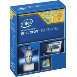 CPU Intel Xeon E5 1620V4 (Up to 3.6Ghz/ 10Mb cache) (Tray NO FAN)