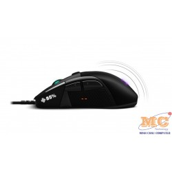 Chuột gaming SteelSeries Rival 710 - 0LED (62334)