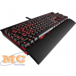 Bàn phím cơ Corsair K70 LUX Mechanical Cherry MK.2 MX Brown ( CH-9109012-NA)