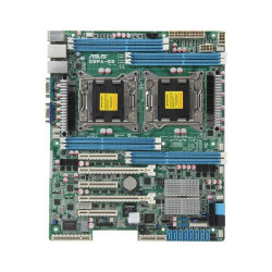 Mainboard ASUS Z9PA-D8C XEON (DUAL CPU WORKSTATION)