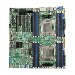 Mainboard Intel S2600CW2R XEON (Dual CPU Server / Workstation)
