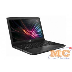 Laptop Asus ROG HERO GL503VM-GZ219T - BLACKRGB KB