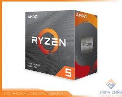 CPU AMD Ryzen 5 1600X 3.6 GHz (Up to 4.0 GHz) / 19MB / 6 cores 12 threads / socket AM4