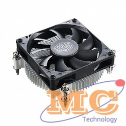 FAN CPU Cooler Master XDREAM L 115