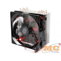 FAN CPU Cooler Master HYPER 212 LED