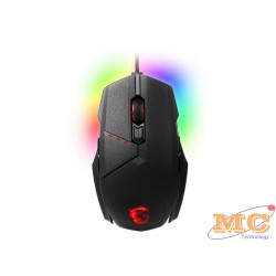 Chuột Msi Clutch RGB GM60 Gaming