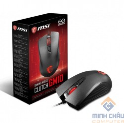 Chuột Msi Clutch RGB GM10 Gaming