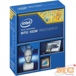 CPU Intel Xeon E5-2680 v2 2.80 GHz turbo up 3.60 GHz / 25MB / 10 Cores 20 Threads/ Socket 2011 (Tray NO FAN)