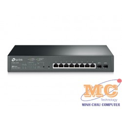 Cổng nối mạng TP-LINK POE Switch T1500G-10MPS