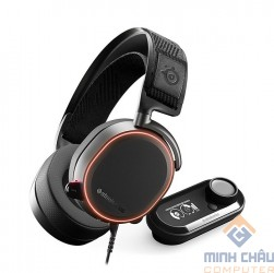 Tai nghe cao cấp Steelseries Arctis Pro (RGB) with Game DAC Black/White