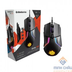 Chuột cao cấp SteelSeries Rival  600 (RGB)