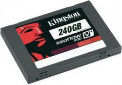 Ổ cứng SSD Kingston Now SV300S37A V Series 240G (2.5 inch)SATA III