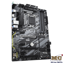 Mainboard GIGABYTE™ GA-Z390 UD- Intel Z390 chipset - Socket LGA 1151 Support for Intel® 9th Gen Core™ i7/i5/i3/Pentium®/Celeron® LGA1151-