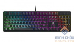 Bàn Phím Cơ Gaming DAREU DK1280 (RGB, Blue/ Brown/ Red D Switch)
