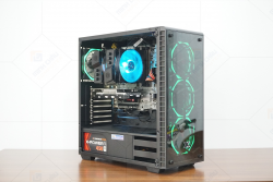 Bộ PC MCC 9966 Core i9 9900K /32G / GTX 1060 6G Gaming