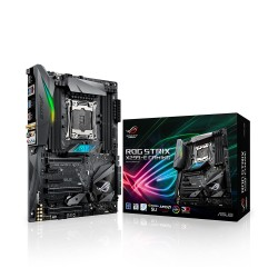 Mainboard ASUS ROG STRIX X299-E GAMING (Chipset Intel X299/ Socket LGA2066/ None VGA)