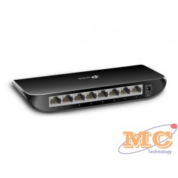 Switch 8 cổng Gigabit TP-LINK TL-SG1008D