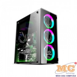 BỘ PC MCC P5481 Intel dual core G5400 / B365/ DDR4 8G / SSD120G