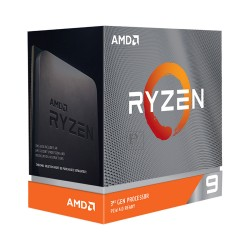 CPU AMD Ryzen 9 3950X (3.5 - 4.7Ghz / 16 core 32 thread / socket AM4)