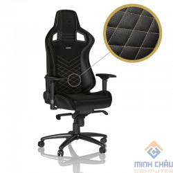 Ghế Gamer Noblechairs ICON Series - Black (Ultimate Chair Germany)