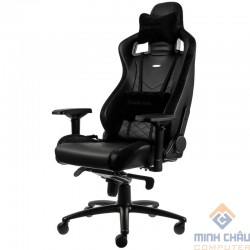Ghế Gamer Noblechairs EPIC Series Black (Ultimate Chair Germany)