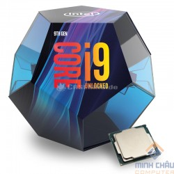 CPU Intel Core i9 9900KS (Up to 5.00Ghz/ 16Mb cache/Intel® UHD Graphics 630) Coffeelake