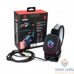 Tai nghe Gaming COOLERPLUS G2S