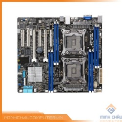 MAINBOARD WORKSTATION ASUS Z10PA-D8C (DUAL CPU)