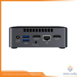 PC Intel NUC Kit NUC7CJYH