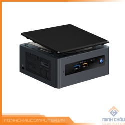 Mini PC Intel NUC Kit NUC8i5BEH