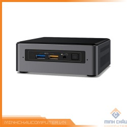 PC Intel NUC Kit NUC8i7BEH2