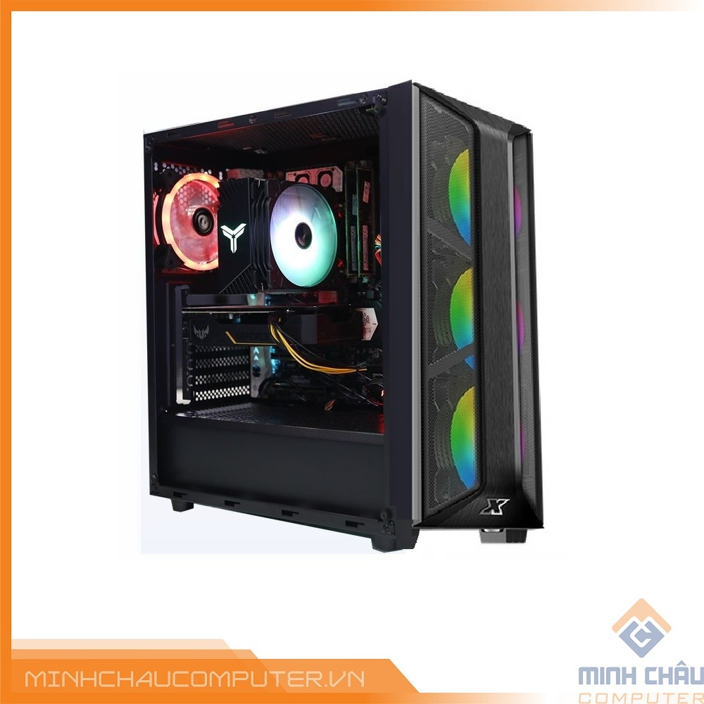 Bộ PC MC1126 Intel Core i3 10100 | RAM 16G | SSD 240G | VGA GTX 1660 6G